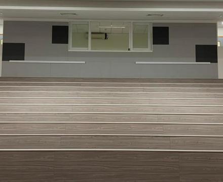 Lecture Theatre 3